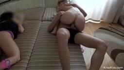 Mr videos de sexo comendo a cunhada gostosa na cama