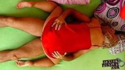 Beeg porno com a loira linda e noviha da bunda grande sendo ferrada de quatro