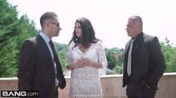 Xx videos safada metendo com seguranças de um casamento