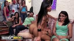 Gatapop orgias brasileiras com novinhas na putaria