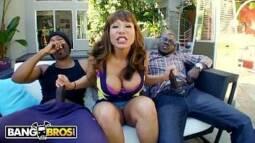 Video pormo negros big dotados comendo mulher sarada