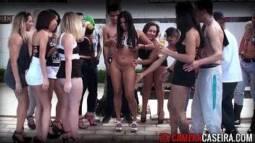 Putaria com as atrizes porno brasileiras mais desejadas do Brasil
